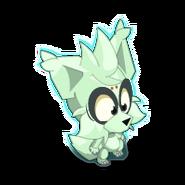 Snowfoux Ghost