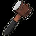 Great Scraping Hammer