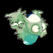 Ogrine Seeker Ghost