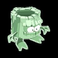 Treechster Ghost