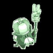 Mini Wa Ghost