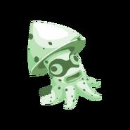 Glub Ghost