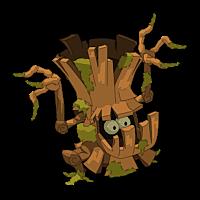 Treechnid