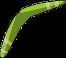 Dok Alako-Boomerang