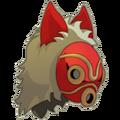 Noke's Mask