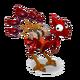 Feathered Dragoturkey