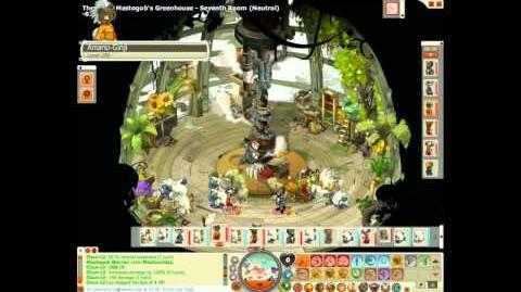 Mastogob Dungeon Part 3
