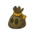 Dark Sack of Potatoes