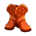 Ragalde's Boots
