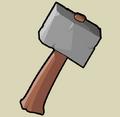 Small Twiggy Hammer