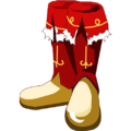 Powerful Chase Boots