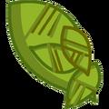 Bulbush Leaf