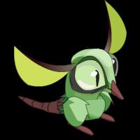 Green Mouse (monster)