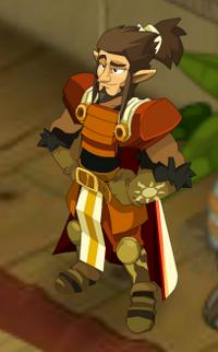 Kerub Captain