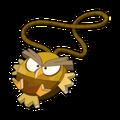 Owl Amulet
