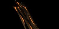Capa del Obsidiantre