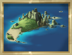 Isla de moon