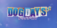 Dog Days'' (Season 3)