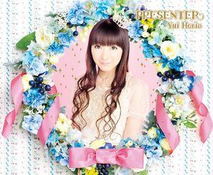 Presenter single cover