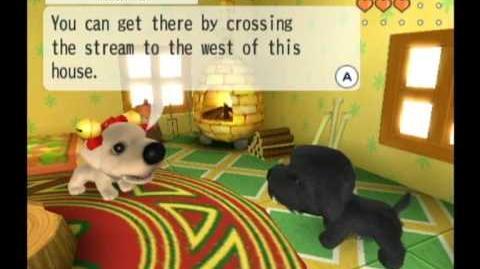 The Dog Island walkthrough part 4