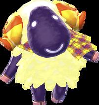 450px-Vesta - Animal Crossing New Leaf