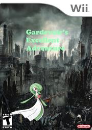 Gardevoir's Excellent Adventure 2011