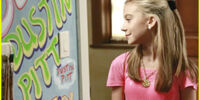 Avery's First Crush