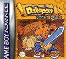 Dokapon (Side-Series)