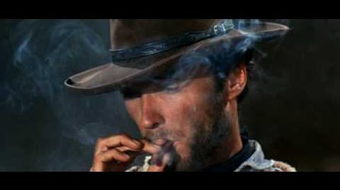For A Few Dollars More American Trailer