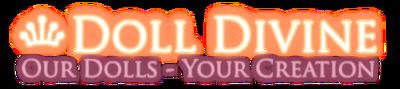 Doll-divine-logo