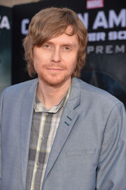 Jed Whedon 2