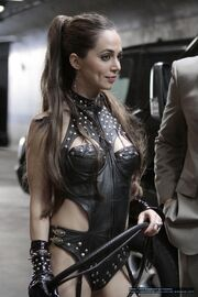 Eliza-dushku-leather dollhouse echo