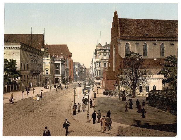 Plik:Breslau Schweidnitzer Strasse 1890-1900.jpg