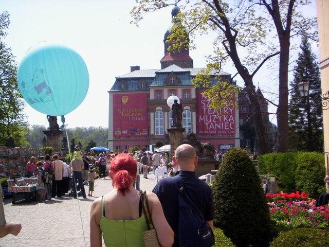 Plik:Zamek Książ maj2005.jpg