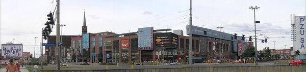 Panorama Galerii