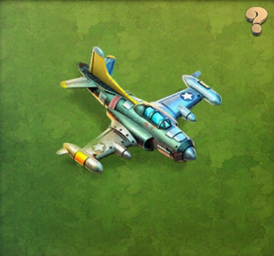 Strike Fighter Mk.4 HD