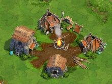 Town Center (Stone Age)