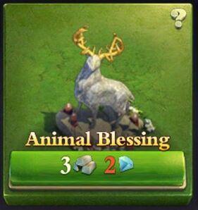 AnimalBlessing