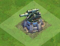 Anti-Tank Gun lvl6