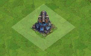 Cannon level 3