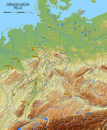 Germania-Magna