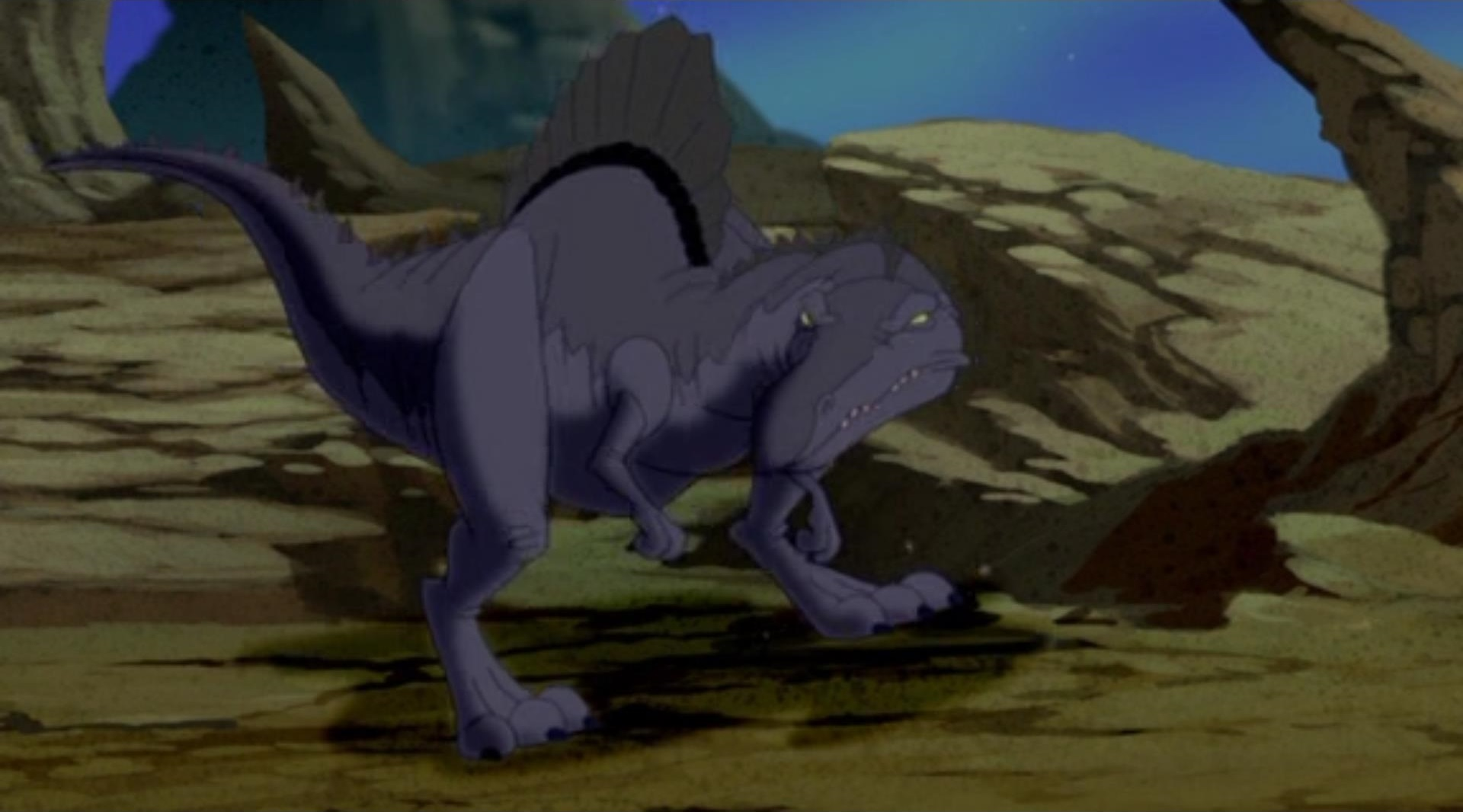 spinosaurus don bluth wiki fandom powered by wikia