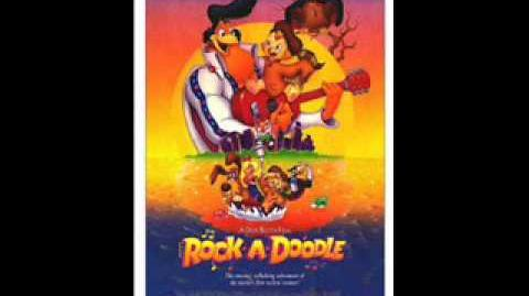 Rock-A-Doodle-Sun Do Shine From The Soundtrack by glen campbell