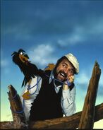 Dom Deluise as Jeremy