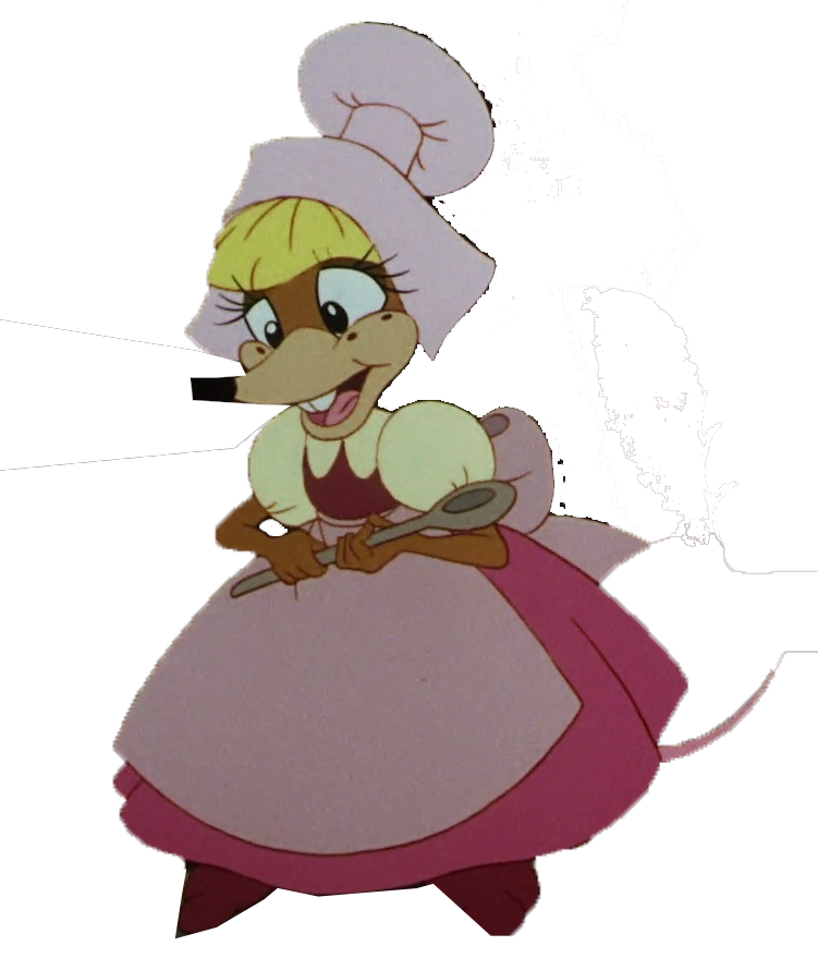 Ms Fieldmouse Don Bluth Wiki Fandom Powered By Wikia
