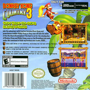 DKC3GBABackCoverUSA