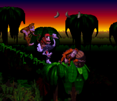 Orang-utan Gang | Donkey Kong Wiki | FANDOM powered by Wikia
