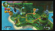World 1 5 Canopy Cannons