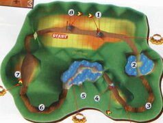 Windmill plains map