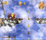 Mainbrace Mayhem DK Coin